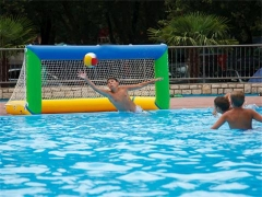 Gol do water polo