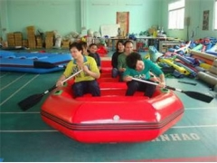 Inflatable Drifting Boat 10 Passengers