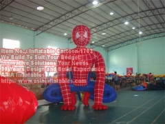 Super spiderman